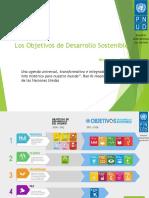 2. ODS Bolivia