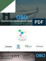 Apresentação Robert Janssen - OBCI