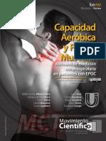 capacidad aerobica y fuerza muscular
