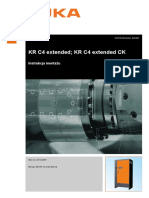 KRC4 Extended Assembly Instructions Pl