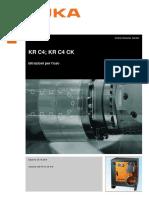 KRC4-Operating Instructions It