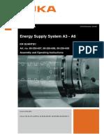 EnergySupply A3 A6 Welding HN 255 658