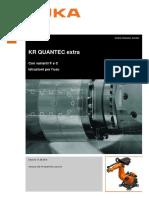 Quantec R210 R2700 Operating Instruction It