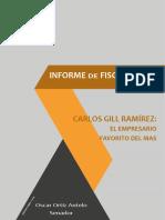 Carlos Gill Ramírez