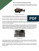 4 Automovil y La Petroquímica