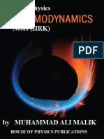 Bsc Phy, Thermodynamics, HRK.pdf