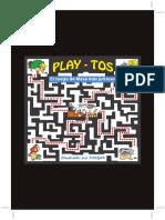 Reglas de Juego de Play-Tos