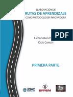 Material Rutas de Aprendizaje (Versión Final)