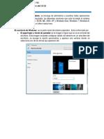 Sistema Operativo y Conceptos