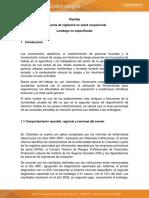 Protocolo Sistema de Vigilancia Lumbago