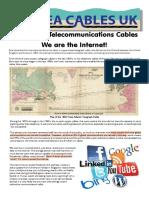 Telecom submarine