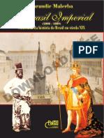 O Brasil Imperial