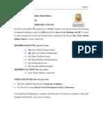 SESION ORDINARIA Nº 015-2017 -14-09-2017