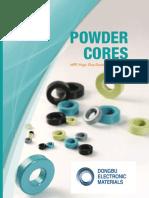 Core Catalogue