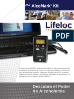 Brochure Lifeloc FC10Plus