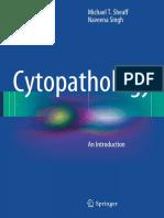 Cytopathology Introduction