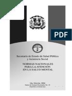 Normas Nacionales para la Atencion en la Salud Mental_2006 (1).pdf
