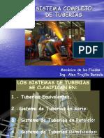 04.- Sistema Complejo de Tuberias -33pag