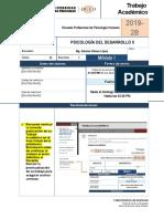 Fta-2019-2b-m1 _psicología Del Desarrollo II