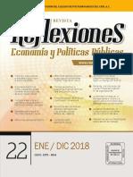 García, Rodolfo 2019 Encuentros Teóricos Entre Los Estudios Organizacionales y Las Políticas Públicas