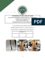 Informe 2 Final Elasticidad y Proporcionalidad
