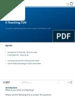 20181211 e-teaching-qualification at tud documentation