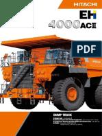 EH4000ACII Brochure Kren030p