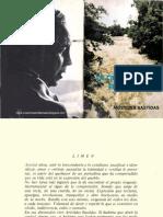 La Ciencia Amena Del Agua_Arístides Bastidas, 1975