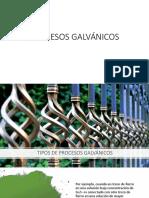 Procesos Galvánicos Expo