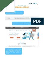 Guía de Acceso Curso Virtual