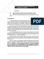 Panduan Peluang-Peluang Usaha Dan Format Proposal Bisnis LDU P