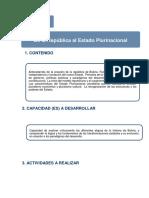 Libro Nur, Logistica Internacional