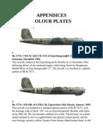 Osprey Combat Aircraft 123 -Heinkel He 177 Units of World War 2-128-137