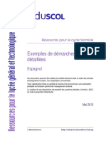 RESS LV Cycle Terminal Espagnol Demarche Detaillee 251904