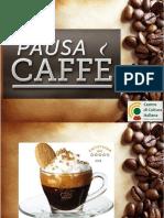 caffe CCI