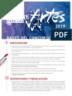 Af PDF Bases Del Concurso