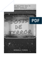 Ferem Mónica - Dosis de terror.pdf