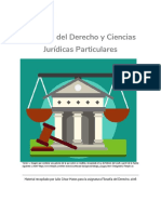 Unidad 2. Recurso 2. Lectura Filosofía del Derecho y Ciencias Jurídicas Particulares.pdf