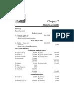 47 Branch Accounts