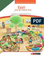 Guía de Educación Ambiental para el Desarrollo Sostenible EsVi Espacio de Vida III Ciclo. Estudiantes de 1o. y 2o. grado de Educación Primaria.pdf