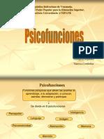psicofunciones