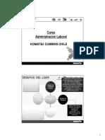 Presentación Administración Laboral 06062016