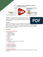 02. Diseño de Estructuras de Hoao - Cypecad
