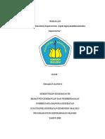 Cover Makalah 2 Aspek Legal Pendokumentasian Keperawatan