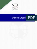Diseño Organizacional - Universidad Interamericana para el desarrollo.pdf