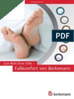 BM Fusskomfort Katalog De