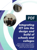 ICT - Building Integration Case Study