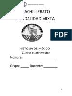 Guia Hist Mex II 2018