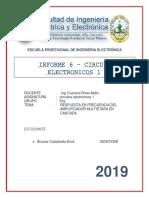 informe 4 electronicos