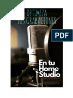 Optimiza tus grabaciones en tu Home-studio.pdf